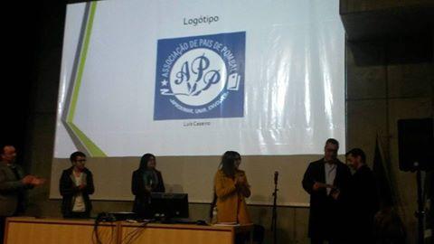 Concurso para criação de logótipo da APP