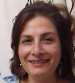 Olga Xavier