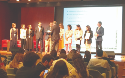 """APP recebe financiamento da Fundação Calouste Gulbenkian para desenvolver projeto """"Atitute Positiva"""" das Academias Gulbenkian do Conhecimento"""