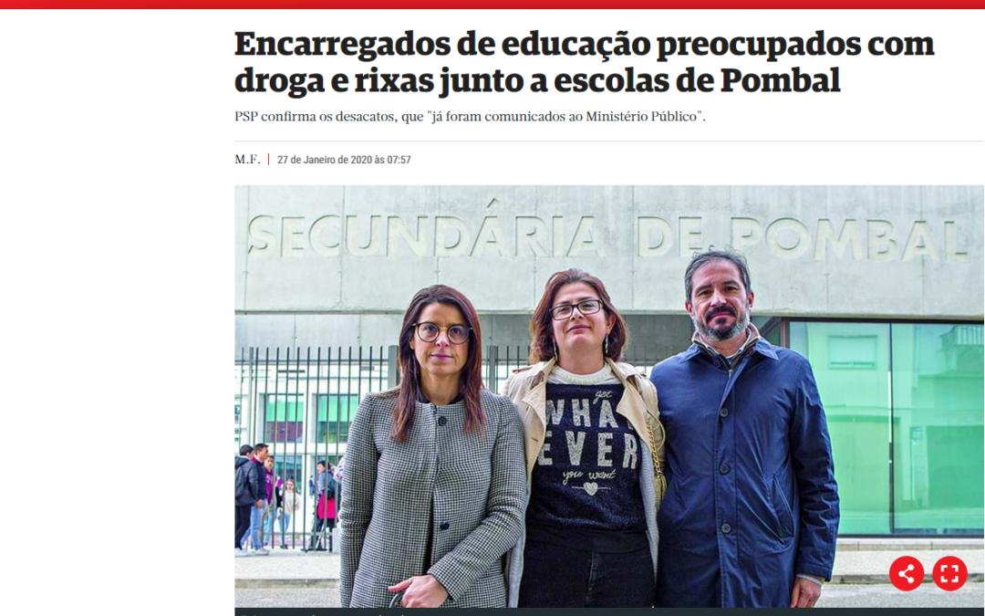 ENTREVISTA – CORREIO DA MANHÃ, 27/1/2020